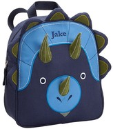 Pottery Barn Kids Pre-K Backpack, Classic Critter Triceratops