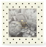 Kate Spade Acrylic Picture Frame