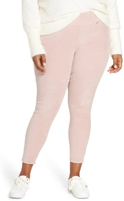 Jag Jeans Marla Stretch Jeggings (Plus Size)