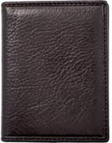 Trafalgar Hawthorne L-Fold Wallet (Men's)