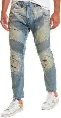 G Star Motac-X 3D Relaxed Tapered Leg