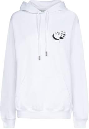 Off-White Off White Fleece