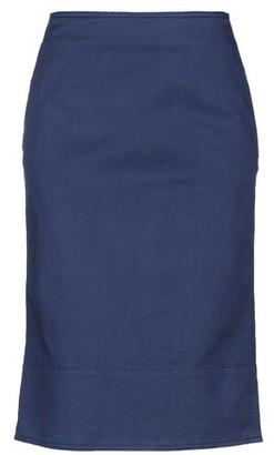 Siviglia 3/4 length skirt