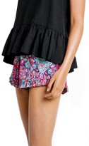 Seafolly Tapestry Short