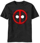 Marvel Deadpool Men's Icon T-Shirt