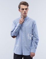 Billionaire Boys Club Mantra Oxford Shirt