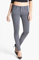 edyson Coated Skinny Jeans