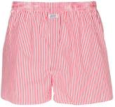 Jockey Boxer Shorts Ared