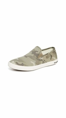 SeaVees Women's Baja Saltwash Slip On