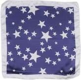 Daniele Alessandrini Square scarves - Item 46502316