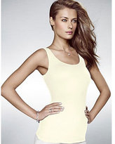 Flexees Fat Free Dressing Tailored Tank #4266