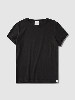 Jason Scott Shrunken Tee Standard Jersey - Black