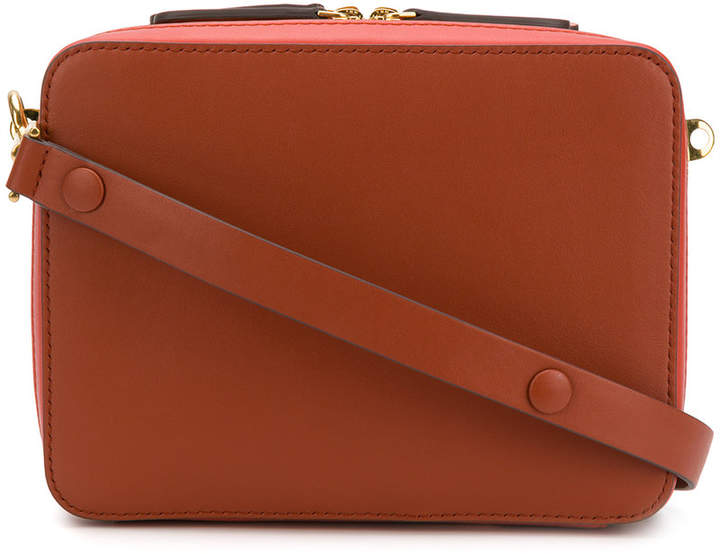 Anya Hindmarch The Stack Double crossbody