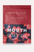 Nannette de Gaspé - Restorative Techstile Mouth Masque - one size