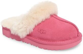 UGG Cozy II Scuff Slipper
