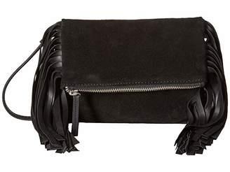 Scully Katherine Fringe Handbag