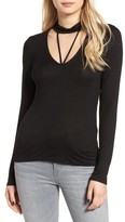 Women's Pst By Project Social Strappy Cutout Tee