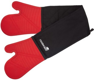 Master Class Cotton Double Oven Glove
