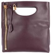 Tom Ford Alix Foldover Crossbody Bag