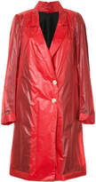 Wendy Jim classic fitted coat