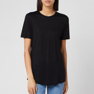 Superdry Women's Edit Tencel Crew Neck T-Shirt