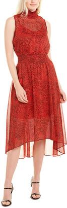 Nanette Lepore Nanette By Midi Dress