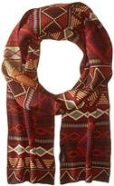 Pendleton Men's Knit Muffler