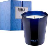 Nest Blue Garden Candle