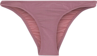 Jets Jetset Mini Low-rise Bikini Briefs