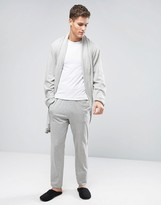 Calvin Klein Lounge Pants In Slim Fit