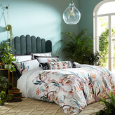 Thumbnail for your product : Ted Baker Decadence Duvet Cover - Spice - Double
