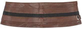 Brunello Cucinelli Belts