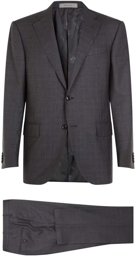 Corneliani Virgin Wool Suit