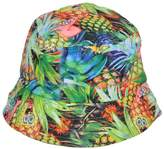 "Nickelodeon SpongeBob Squarepants ""Pineapple Print"" Bucket Hat"