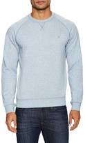 Farah Audley Cotton Sweatshirt
