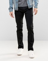 Jack & Jones Intelligence Stretch Slim Fit Denim Jeans