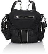 Alexander Wang Women's Marti Mini-Backpack-BLACK