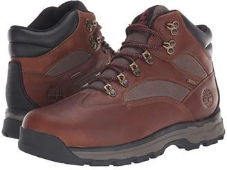 Timberland Chocorua Trail 2 Mid GORE-TEX(r) (Medium Brown Full Grain) Men's Hiking Boots