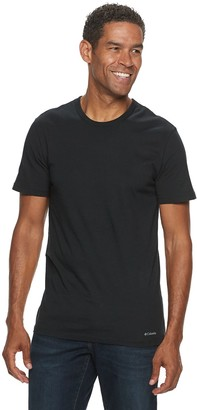 Columbia Men's Cotton Crewneck Tees (3-pack)