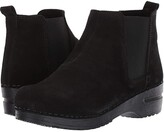 Sanita Vaika (Black) Women's Boots