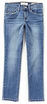 Jessica Simpson Big Girls 7-16 Kiss Me Skinny Jeans