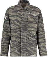 Current/elliott Fatigue Summer Jacket Wave