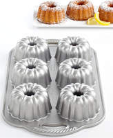 Nordicware Anniversary 6 Cavity Mini Bundt Pan