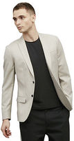 Kenneth Cole Peak-Lapel Suit Jacket