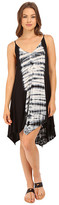 Culture Phit Esme Spaghetti Strap Tie-Dye Dress