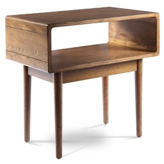 Haven Homes Haven Home Darden Mid-Century End Table