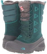 The North Face Kids Shellista Lace II (Toddler/Little Kid/Big Kid)