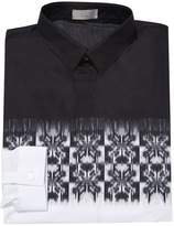Christian Dior Men's Printed Sportshirt