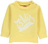Bonton Sale - Swim Whale Sweatshirt