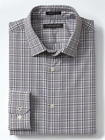 Banana Republic Grant-Fit Supima® Cotton Plaid Shirt